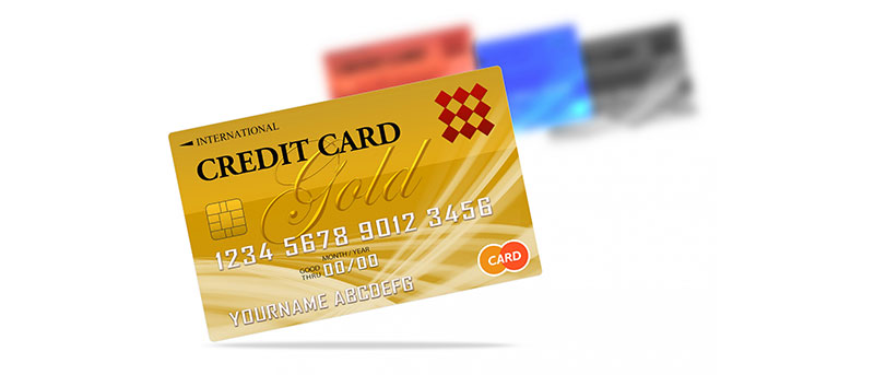 消費者金融で使うクレジットカード
